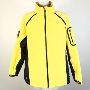 Lands' End insulated jacket